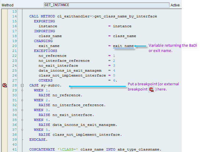 BADI in VA03 Archives - ABAP CookBook | Largest Directory of