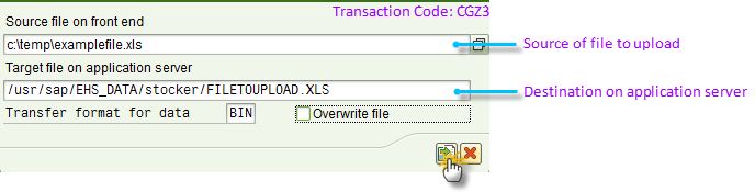 Pdf File From Application Server In Sap